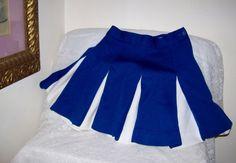 real escorte skirt striptease