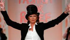 Cilla Black Dies At 72: Singer And TV Host Had A Career Spanning 5 Decades. Cilla Black Dies At 72 #BritishTVStar #BritishSinger #TheBeatles #PaulMcCartney #RingoStarr #CillaBlack