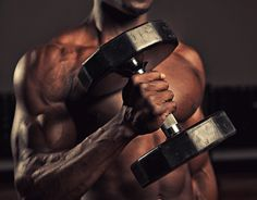 athlete performing a dumbbell hammer curl Men's Health Fitness, Fitness Tips, Fitness Motivation, Workout Pics, Fun Workouts, Workout Ideas, Body Of Evidence, Train Insane Or Remain The Same, Hammer Curls