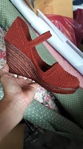 Resultado de imagen para zapatos yelu