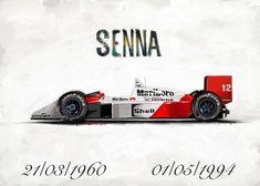 Senna the best Mclaren Cars, Mclaren Mp4, Drag Racing, F1 Racing, Formula 1 Car Racing, Ferrari F12berlinetta, Japan Cars, Lamborghini Gallardo, Vintage Racing