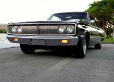 1967 Dodge Coronet 440.