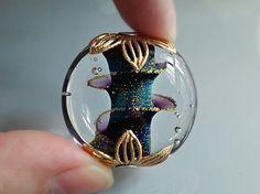 Jayne LeRette Lampwork Glass Handmade Bead♥≻★≺♥
