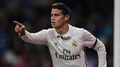 247Breaking News | Entertainment | Politics | Tech | Sports | Gossips | etc : James confirms he will remain at Madrid