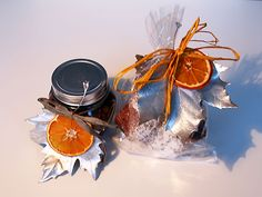 allestimenti per regali culinari | CuciniAmO