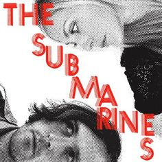 I can't say I really have any depressing albums that sum up a lot of my feelings, except Love Notes/Letter Bombs by The Submarines. It's been on repeat for weeks.
