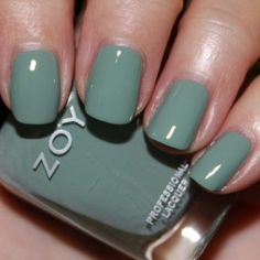 """""""Bevin"""" by Zoya - my favorite thing in this month's birchbox"""