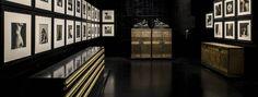 The Buffets And Cabinets From Peter Marino's Interiors   www.bocadolobo.com #bocadolobo #luxuryfurniture #interiordesign #designideas #bestinteriordesigners #topinteriordesigners #interiordesigners #interiordesignUSA
