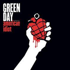 Green Day - American Idiot [Latest Pressing] LP Vinyl Record Album New + Sealed Vixx, Kathleen Hanna, Vinyl Lp, Vinyl Records, Karl Moik, Playlists, Lps, Green Day Albums, Pretty In Pink