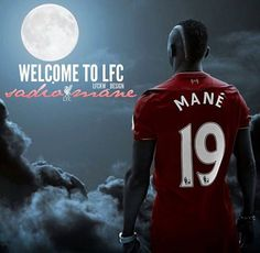 Welcome to Liverpool FC