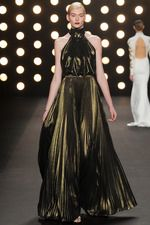 Naeem Khan Fall 2014 Ready-to-Wear Collection on Style.com: Complete Collection