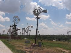 Photo of American Wind Power Center