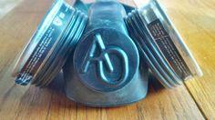 Rare vintage American Optical Respirator unused by Groovinonup, $39.00