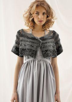 Image of 045 Loose Textured Cardigan Digital Download