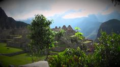 healing meditation seven : music video - Machu Picchu, Peru