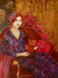artist Loetitia Pillault