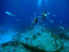 bermuda triangle pictures | Bermuda Triangle: Bermuda Triangle Underwater Latest PicturesBermuda ...