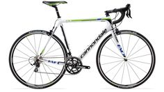 SuperSix EVO 5 105 - ROAD - BIKES - 2014