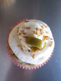 cupcake salé