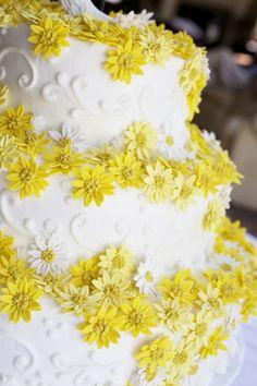 900 handmade petals