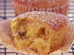Walnut Rosemary Tart with Orange Chantilly Cream | Recipe | Chantilly ...
