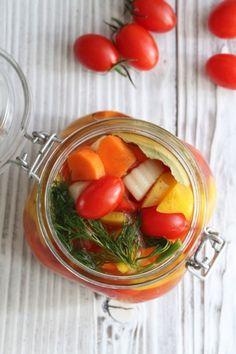 週末にコツコツ!あると便利な常備菜を作ろう♪ | キナリノ