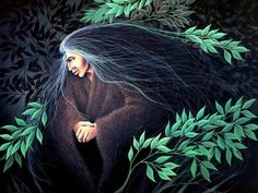 White Wolf: Frank Howell - Talented American artist of Native American Portrayals