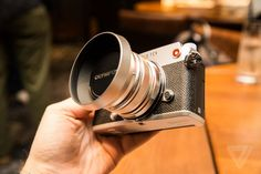 If you like to read photography blogs, this one should come as no surprise. But at least now it's official: Olympus is resurrecting one of its flagship film rangefinders, the Pen F, as a mirrorless...