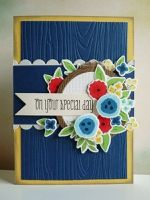 A Project by Mystik Nat from our Cardmaking Gallery originally submitted 10/06/13 at 01:07 PM