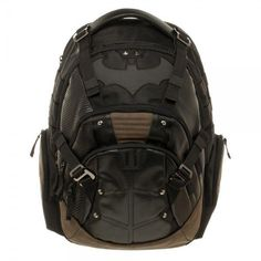b74e8bbdddc0 Bioworld  Batman Tactical Backpack Tactical Backpack