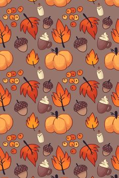 Hintergrund Imagen de Herbst, background and wallpaper What Is L