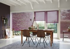 Luxaflex® Facette® Shades offer you more choice than ever when it comes to light and privacy control. They combine convenience with the warmth and beauty of fabric, in a stylish yet practical design. View this innovative design online. Bergen, Window Styles, Outdoor Furniture Sets, Outdoor Decor, Lanai, Utrecht, Window Treatments, Showroom, Blinds