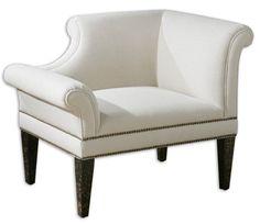 right armchair
