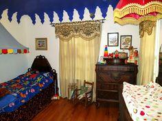 ReVamp   Children's Circus Room