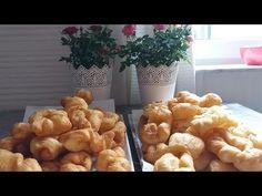 Кребль рецепт номер 8 - YouTube Kefir, Pretzel Bites, Cereal, Baking, Vegetables, Breakfast, Ethnic Recipes, Desserts, Youtube