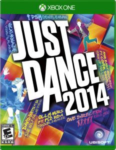 Just Dance 2014 Xbox One Game $34.99!
