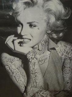 Tattoo MM