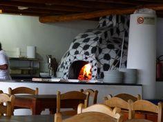 "Cena ""SABBIA NARA""(Pizzeria), Isola Stronboli, Isole Eolie Sicilia"