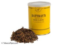 Rattrays Red Lion - This was a great surprise, mild and kind of sweet... beautiful in the afternoon.