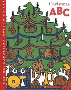 Christmas ABC (Caroline Wells) | New and Used Books from Thrift Books
