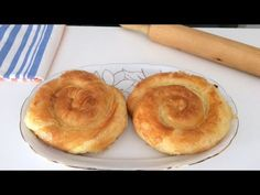 Placinte Moldovenesti la cuptor | Reteta pas cu pas | Katy's Food - YouTube Cheese Danish, Pastry And Bakery, Strudel, Bread Baking, Waffles, Desserts, Nursery, Foods, Sewing