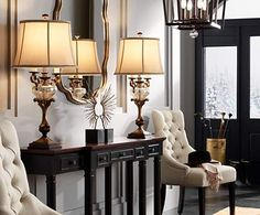 Make a great first impression with the right mix of entryway essentials.