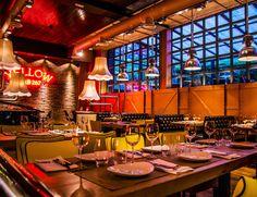 10 restaurantes de Madrid para ir con niños