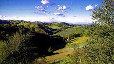 Südsteiermark, via Flickr. Beautiful Places, Mountains, Nature, Travel, Naturaleza, Viajes, Destinations, Traveling, Trips