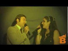 Un bellissimo duetto anni 80 per una grande atmosfera romantica.