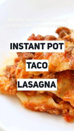 Taco Lasagna, Lasagna Rolls, Snack Recipes, Pasta Recipes, Yummy Recipes, Dinner Recipes, Italian Dishes, Mexican Dishes, Cooking