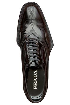 b8b91260acf0e3 Prada - Men s Accessories - 2012 Fall-Winter Men Dress