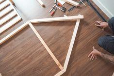 Cama casita Montessori - Hack Ikea KURA - My family Trip Ikea Montessori, Baby Room Diy, Baby Bedroom, Kura Cama Ikea, Ikea Toddler Bed, Hack Ikea, Nursery Organisation, Kids Bedroom Designs, Home Hacks