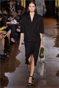 Sfilata Stella McCartney Paris - Collezioni Primavera Estate 2013 - Vogue