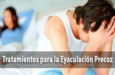 Tratamientos para la Eyaculación Precoz – Como detener la eyaculación precoz Aerosoles, Life, Math Word Problems, Side Effects, Pharmacy